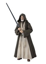 Bandai S.H.Figurines Star Wars Ben Kenobi (A Neuf Hope) JP Figurine FS - $62.92