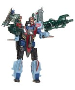 Transformers Energon Deluxe Starscream (Black) - $47.03