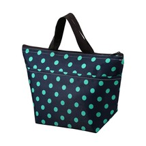 Insulated Lunch Bag Women Girl Adult lunch Tote Mom Bag Food Container C... - $11.50