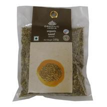 Organic India - Organic Fennel Saunf 100g - $43.19