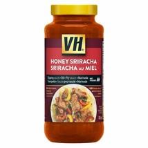 12x VH Honey Sriracha Sauce LARGE Size 341ml/ 11.5oz- From Canada FRESH! - $65.29