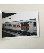New York City Subway Car Photograph Lefferts Ave - $6.92