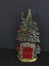 Christmas Pine Tree Fairy house - $24.95