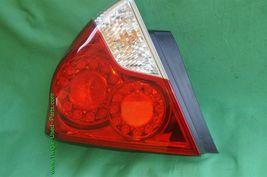 06-07 Infiniti M35 M45 LED Taillight Tail Light Lamp Driver Left Side - LH image 3