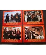 BILL MURRAY,DREW BARRYMORE (CHARLIE ANGELS) ORIGINAL MOVIE LOBBY CARD SET - $175.00