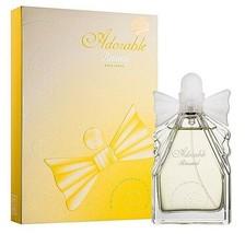 New Rasasi Adorable Pour Femme Eau De Parfum For Women 60ml (Free Shipping) - $30.45