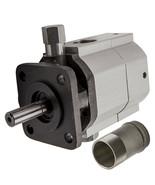 1pcs New 11GPM Hydraulic Log Splitter Pump, 2 Stage Hi Lo Gear Pump 3600... - $116.36