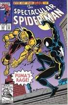 The Spectacular Spider-Man Comic Book #191 Marvel Comics 1992 NEAR MINT UNREAD - $2.99