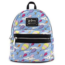 Loungefly Dr. Suess Oh The Places You Will Go Backpack Standard - $77.55