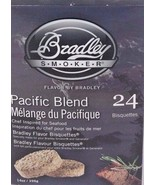 Pacific Blend Bisquettes 24 pack - $20.78