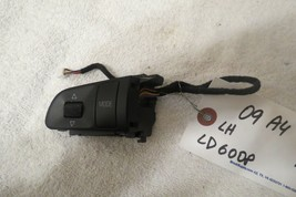 05 06 07 08 09 10 11 Audi A4 Steering Wheel Radio Mode Switch 4F0951527C #2446W - $24.99