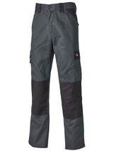 Dickies Every Day Work Trousers, Kneepad Pockets, Protective Work Wear E... - $30.62