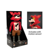 Five Nights at Freddy's Funko Plush Animatronic Foxy - Only at GameStop - $89.95