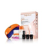 Sally Hansen Salon Pro Gel Starter Kit, Shell We Dance? - $38.28