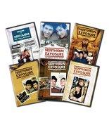 Northern Exposure Complete Series, Seasons 1-6 (DVD, 26 Disc) 1, 2, 3, 4... - $40.79