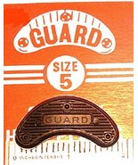 GUARD Quality Heel & Toe Plates Polyurethane (Plastic) Taps Savers 10 Pa... - $15.00