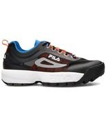 Fila Shoes Disruptor Run CB, 101091113U - $143.23