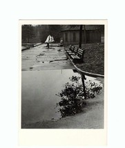 PICTURE POSTCARD- HOMING SHIP, NEW YORK -1944-PHOTO: ANDRE KERTESZ  BK10 - $3.96