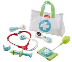 Fisher-Price Medical Kit (Medical Kit [FFP]) - $20.36