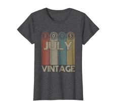 Brother Shirts - Retro Vintage JULY 2005 Aged 13 Years Old Being Awesome... - $19.95+