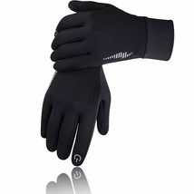 SIMARI Winter Gloves for Men Women,Keep Warm Windproof Cold Weather Gloves - $20.97