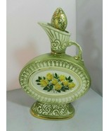 Vintage James Beam Distilling Co Decanter C Miller 1969 Genuine Regal China - $38.99
