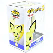 Funko Pop! Games Pokemon Pichu #579 Vinyl Action Figure image 5