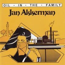 Jan Akkerman – Oil In The Family CD - $15.99