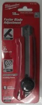 Milwaukee 48-22-1964 18mm Snap Off Knife - $9.90