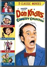 Don Knotts Comedy Collection: 5 Classic Movies [New DVD] - $38.70