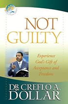 Not Guilty: Experience God's Gift of Acceptance and Freedom (Life Solution) [Pap image 3