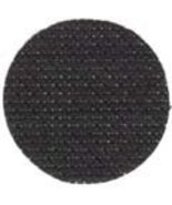 Black 16ct Aida 36x25 cross stitch fabric Wichelt - $16.75