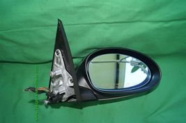 07-09 Bmw E92 328i 335i Cpe Conv Mnual Fold Side View Door Mirror Passenger RH image 9