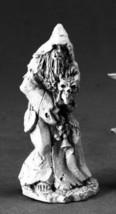 Dulkathar Necromancer Reaper Miniatures Dark Heaven Legends Mage Wizard Caster - $6.72