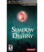 Shadow of Destiny - Sony PSP [Sony PSP] - $9.71