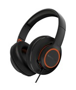 SteelSeries Siberia 150 USB Gaming Wired Headset Headband Windows Mac PC... - $26.99