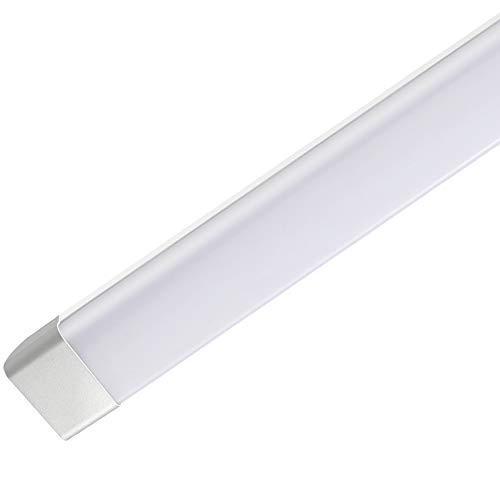 45W Integrated LED Light Tube, 3FT LED Batten Lights