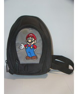 Nintendo DS - Console & Game Carrying Bag - $20.00