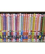 My Hero Academia Vol. 1-25 Set complete Manga Comics 【English version】EX... - $199.59