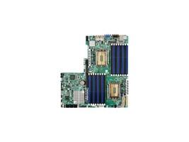 Supermicro H8DGU-F Motherboard 2X LGA1944 G34 2X Gigabit Lan & Video Bare, Rfb - $110.38