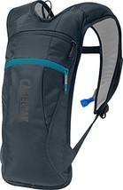 CamelBak Zoid Hydration Pack, Grey, 70 oz - $1.662,72 MXN