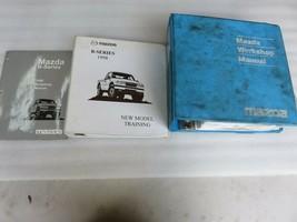 1998 Mazda B-Series Truck Service Repair Manual OEM Factory Dealer Works... - $37.02