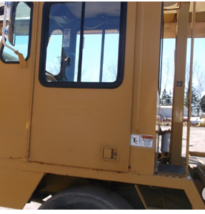 1999 GRADALL XL4100 For Sale In Uxbridge, Ontario Canada image 3