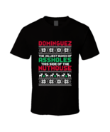 Dominguez Jolliest Bunch Of Assholes Christmas Vacation Custom Family Ho... - $20.99+