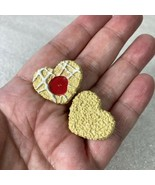 Our Generation R.S.Be.Me Birthday Party Planning Play Food 2 Jelly Heart... - $9.89