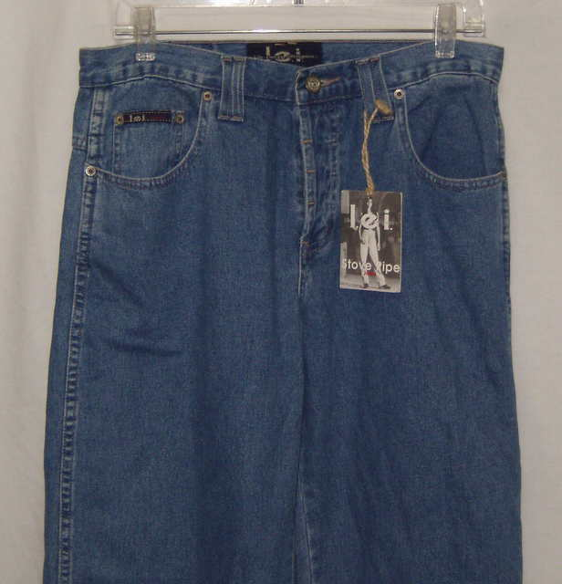 Lei Button Fly Jeans (9) QWRMyu