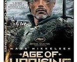 DVD - Age of Uprising: The Legend of Michael Kohlhaas DVD