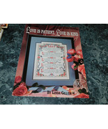 Love is Patient Love is Kind by Linda Gillum Leaflet 2753 - $14.99