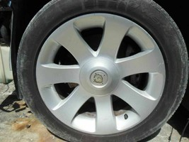 Wheel 18x8 Alloy 7 Spoke Fits 03-08 BMW 760i 496814 - $122.76