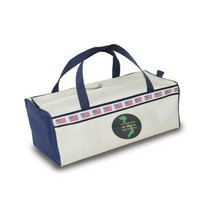An item in the Collectibles category: Vietnam Veteran Duffle Bag